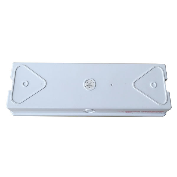 Automatic Emergency LED IP65 Fixture, Idustrial Emergency Light Factory Price (EL015A)