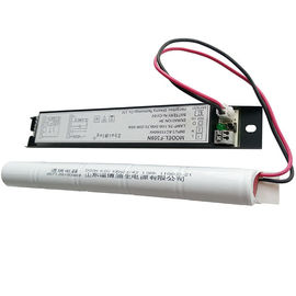 58 Watt Led Emergency Lighting Conversion Kits With Electro - Galvanized Steel Casing